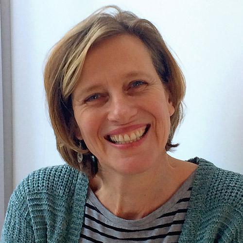 Dorothé Kruijff