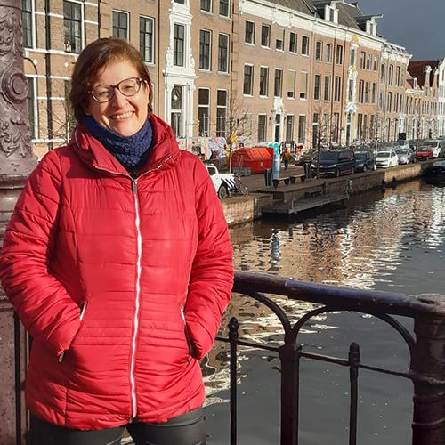 Myrna Bockhoudt