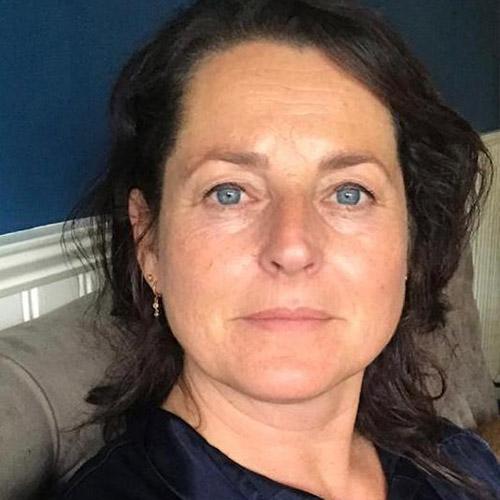 Wendy Visser